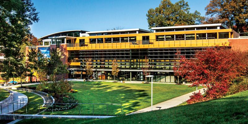 Danville College & Universities